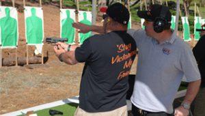 California Gun Safety Class Instruction