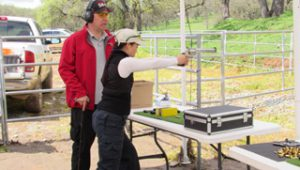 Handgun Training Classes Near Sacramento CA