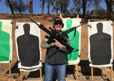 CCW & Firearms Training