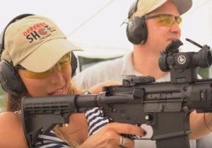 Rifle and Carbine Shooting