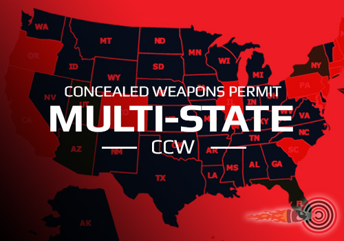 Multi-State CCW Classes