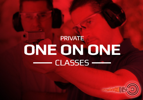Private Shooting Classes