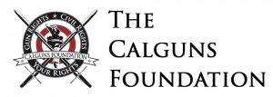 The Calguns Foundation